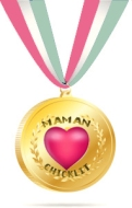 MedalStamp(COEUR)